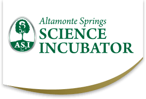 Altamonte Springs Science Incubator - Home
