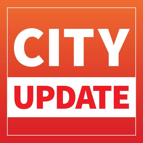 City Update Graphic