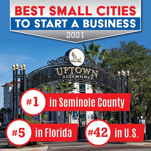 Best Place to Start Small Business